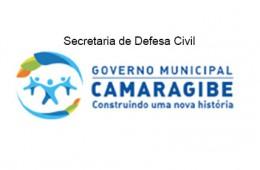 Secretaria de Defesa Civil – Prefeitura de Camaragibe