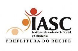 IASC- Instituto de Assistência Social e Cidadania da PREFEITURA DO RECIFE