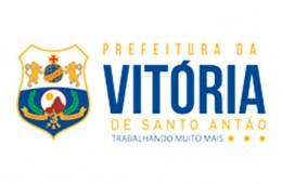 Prefeitura de Vitória de Santo Antão