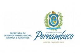 SDSCJ- Secretaria de Desenvolvimento Social, Criança e Juventude
