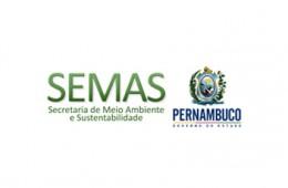SEMAS- Secretaria de Meio Ambiente e Sustentabilidade do Governo de Pernambuco