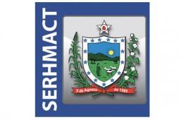 SERHMACT – Secretaria de Estado dos Recursos Hídricos, do Meio ambiente e da Ciência e Tecnologia da Paraíba