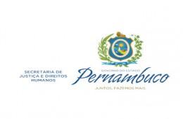 SJDH – Secretaria de Justiça e Direitos Humanos do Governo de Pernambuco