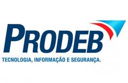 PRODEB – Companhia de Processamento de Dados do Estado da Bahia
